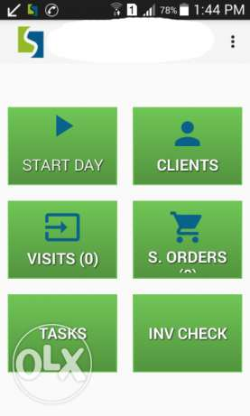 CRM Android Application (Customer Relationship Management)