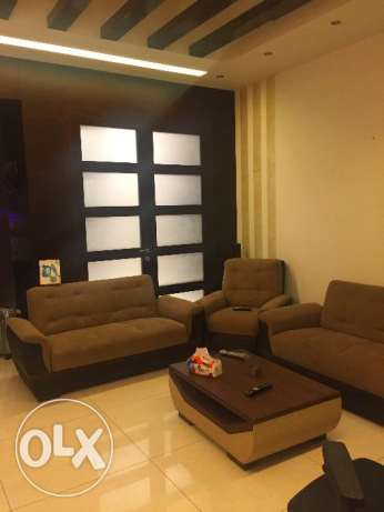 Furnished apartment with terrace in Bsalim for rent المتن -  2