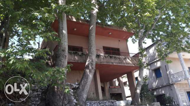 House in mayrouba