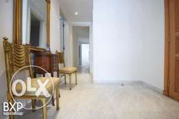 180 SQM Apartment for Rent in Beirut, Sanayeh AP4755
