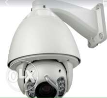 2MP 1080p 20x Zoom auto tracking PTZ IP camera motion detection
