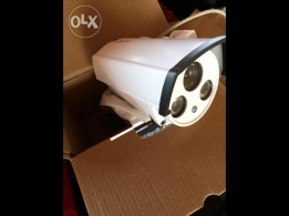 Inside outside CCD-HDVideo camera for security for sale