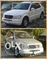 Mercedes 2001 w 2000 kher2in