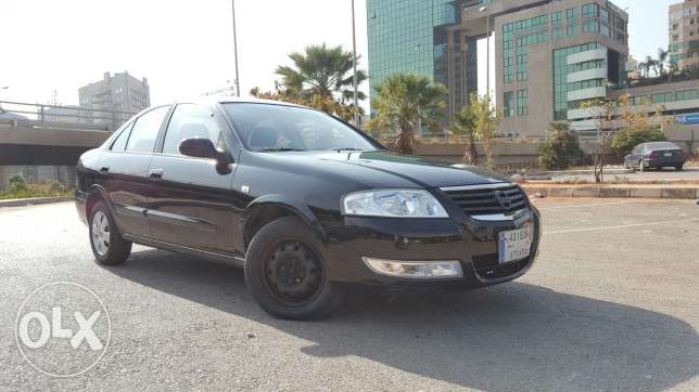 nissan sunny for sale 2010