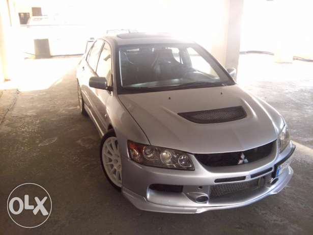 Evo 8 2005 for sale! 15800$