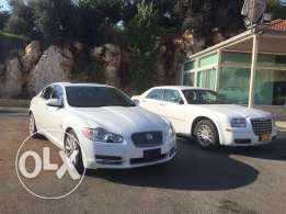 kouba Motors Group jaguar 2011 White 40,000 Mile