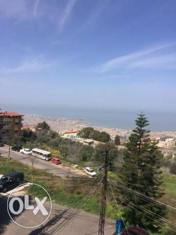 3 Bedroom Apartment in Ain Sa'adeh with Beautiful View