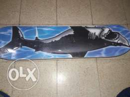 Skateboard for sale new with his box