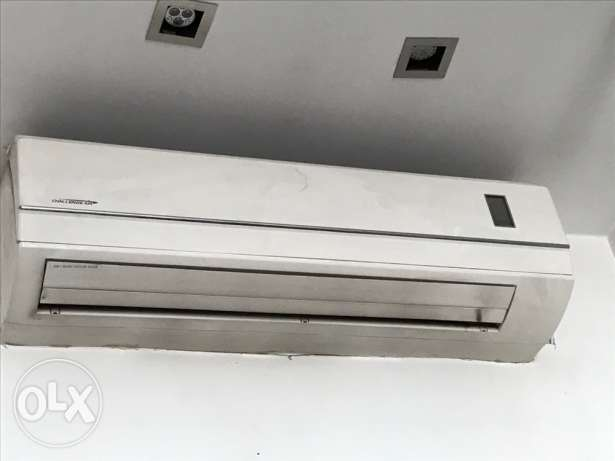 ac air condition 18000$ very good chalenge air made in usa real price