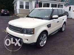 2010 range rover sport supercharged ajnabe