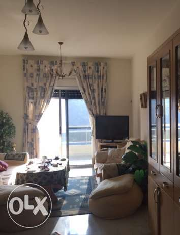For Rent by year/ At Rabweh Area