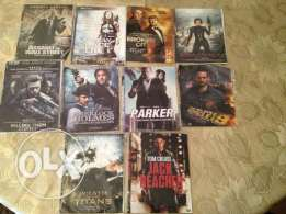 Movies Package