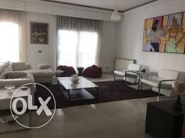 luxurious apartment for rent in downtown beirut