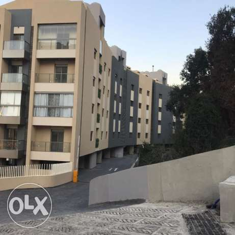 New Apartment for sale in Hazmieh-New Mar Takla-Avenue