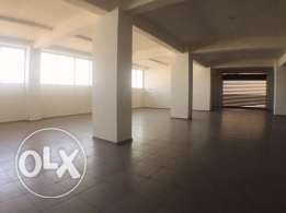 Depot for rent - Zouk Mosbeh