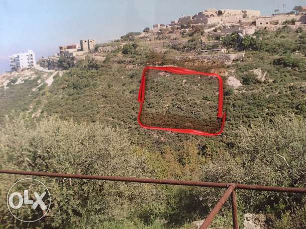 5mn from high way with sea view and mountain view near smar jbeil castle