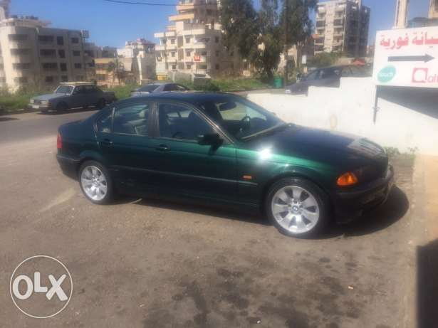 bmw 323 kter ndefe for sale
