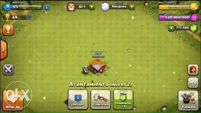 clash of clans hack (bs android)