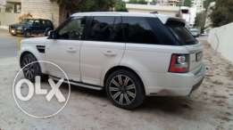 Range Rover sport with new look for sale
