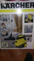 Karcher Made in Germany