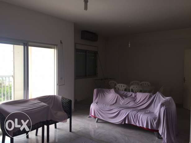 Apartment for rent in Champville