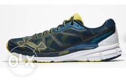 Under armour running shoes 47.5