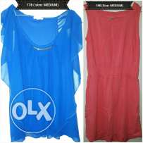Europian clothes for sale with great prices