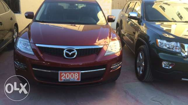 Cx9/2008 grand touring fully loaded technology 1 owner excellent condition المدينة الصناعية -  1