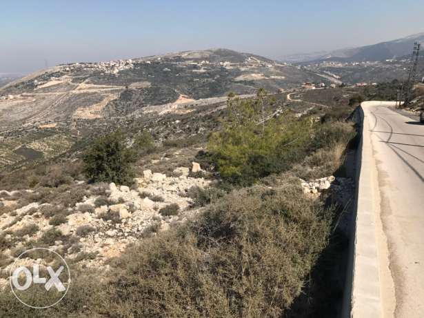 land for sale in matrite al koura