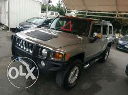 Hummer h3 2006 clean carfax 122000 miles as new
