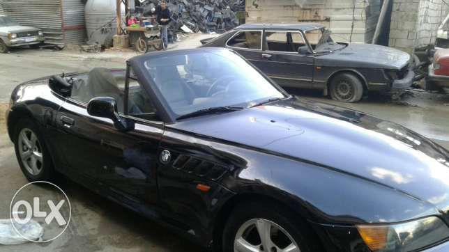 Z3 for sale