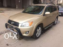 rav4 2010 super clean car 4wd 4cylinder