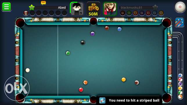 8 pool ball miniclip billions and millions for sale best price جل الديب -  2