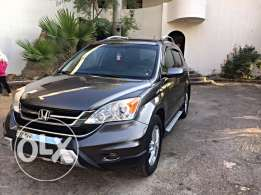 honda crv mod 2010 exl full options