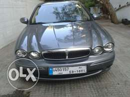 Jaguar x_ type