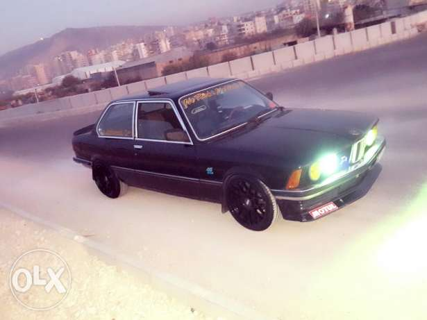 BMW For sale or trade 3a 4 bweb عزمي -  3