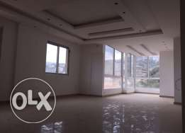 New apartment with Open View in Zekrit