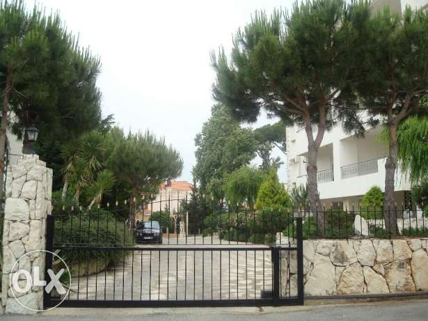 200 m2 furnished apartment for Rent $800/month in Fatka, Lebanon كسروان -  6