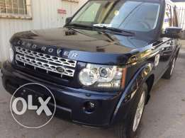 LAND ROVER LOOK LR4 fully loaded 7 Seats