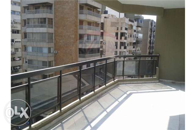 Luxurious apartment for rent in Tripoli Al Maarad