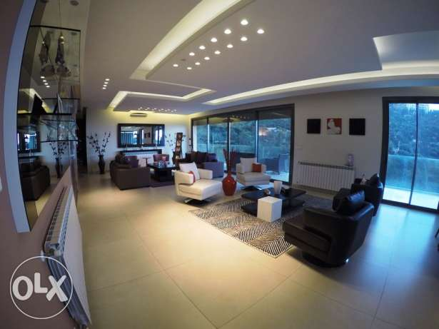 Apartment for sale Biyada F&R4559