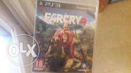 Far cry 4 On Ps3