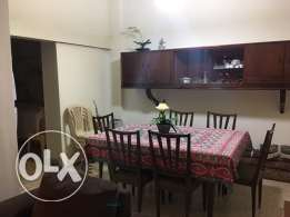 furnished apartment for rent in achrafieh jeitawi
