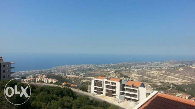 For sales At Jbeil Hboub last apartment 145 Sqm