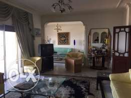 very hot offer apartment in Sahel Alma