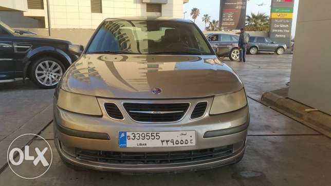 A great vehicle! Saab 93/2005/full one owner/company source