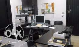 office and factory for jewelry for rent