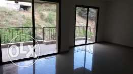 Good location apartment in Fanar Metn close to to the town.
