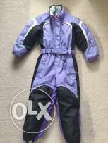 Ski outfit for kids: Icepeak
