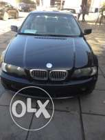 bmw 325 for ale